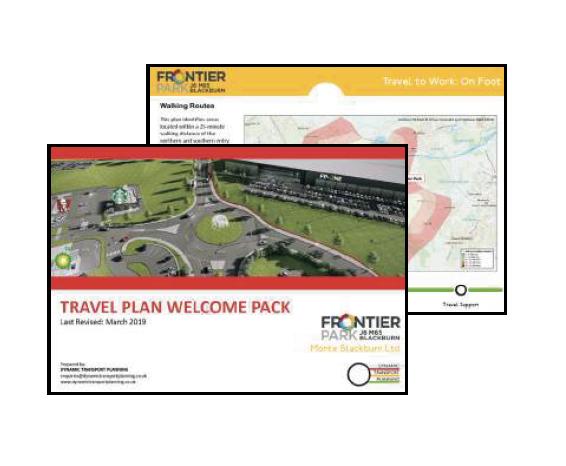 Frontier Park Travel Plan/TPC