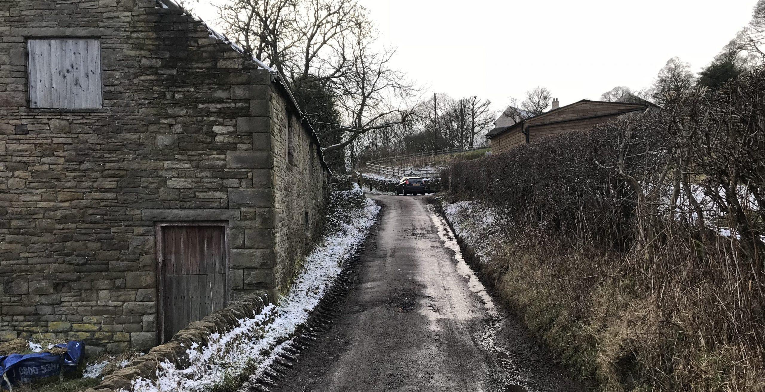 Disley, Cheshire