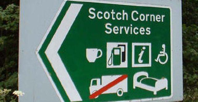 Scotch Corner