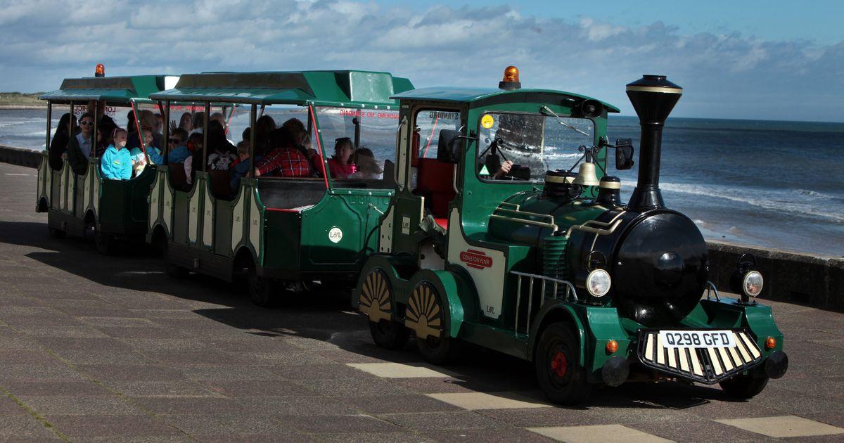 The Road Train Comeback – A Magical City Ride?